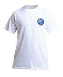 Sex Wax Quick Humps T-Shirt - White