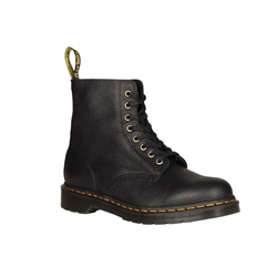 Dr Martens 1460 Pascal Leather Ankle Boots - Black Ambassador
