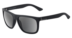 Dirty Dog Quag Polarised Sunglasses - Black & Grey