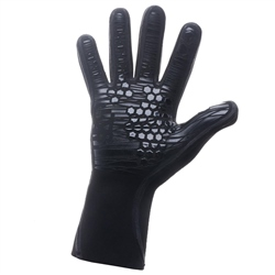 C-Skins Wired 3mm Wetsuit Gloves - Black