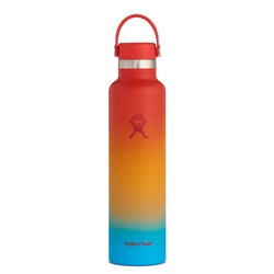 Hydro Flask Ltd Edition Hawaiian Shave Ice 24oz Bottle