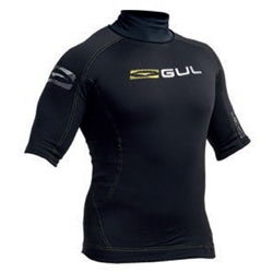 Gul Evotherm Thermal Rash Vest - Black
