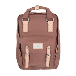 Doughnut Macaroon 16L Backpack - Chestnut