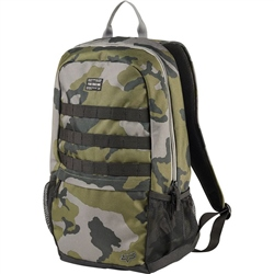 Fox 180 Backpack - Camo