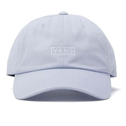 Vans Curved Bill Cap - Heather