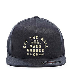 Vans Stacked Cap - Black