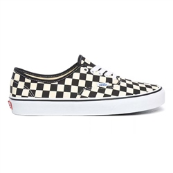 Vans Authentic Shoes - Black & White