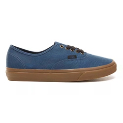 Vans Authentic Shoes - Dark Denim