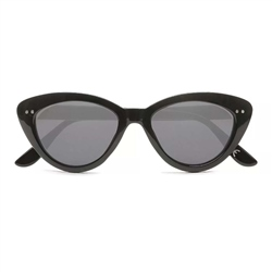 Vans Wildin Sunglasses - Black