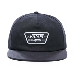 Vans Expedition Cap - Black