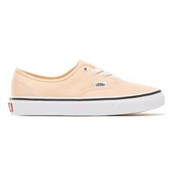 Vans Authentic Shoes - Bleached Apricot