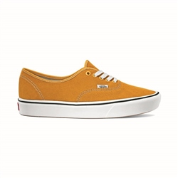 Vans Comfy Cush Shoes - Yellow