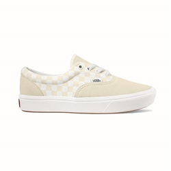 Vans Era Shoes - Marshmallow & White