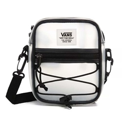 Vans Bail Bag - Clear