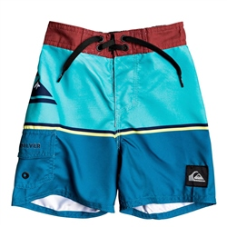 Quiksilver Everday Division Boardshort - Southern Ocean