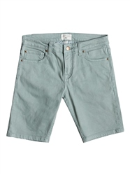 Quiksilver Distortion Colour Walkshorts - Sea