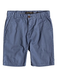 Quiksilver Everyday Walkshorts - Bijou Blue