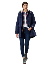 Joules Coast Cosy Jacket - French Navy