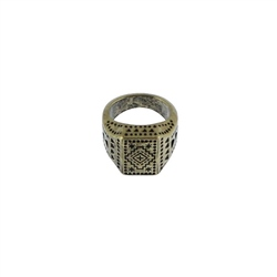 Classics77 Blessed Ring - Gold