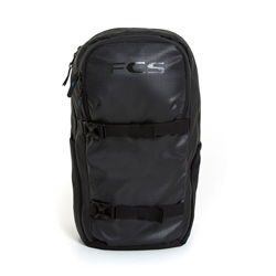 FCS Roam Day 24L Backpack - Black