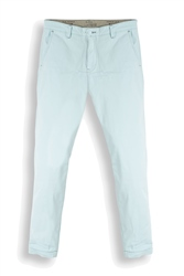 Levi's XX Chino Standard Taper Trousers - Clear Water