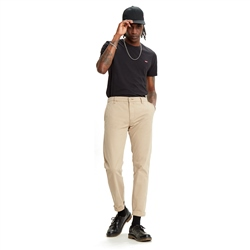 Levi's XX Chino Standard Taper Trousers - Neutral