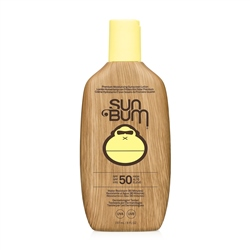 Sun Bum Original Sun Lotion SPF50 - Assorted