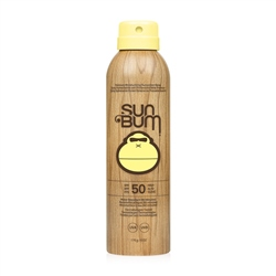 Sun Bum Original Sun Spray SPF50 - Assorted