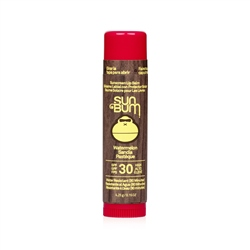 Sun Bum Sunscreen Lip Balm SPF30 - Watermelon