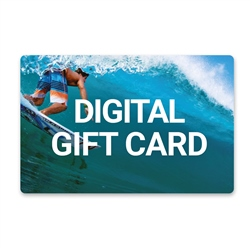 ACS Clothing Digital Gift Card