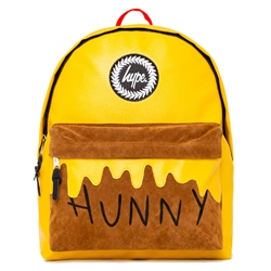 Hype Disney Pooh Hunny 18L Backpack - Yellow