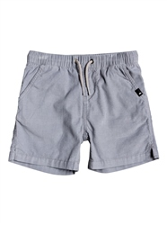 Quiksilver Baia Duke Walkshorts - Sleet
