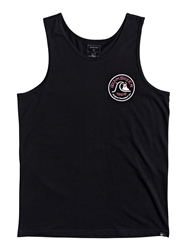 Quiksilver Close Call Vest - Black