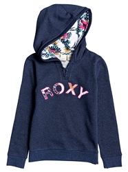 Roxy Really Love A Hoody - Indigo