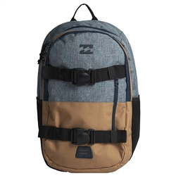 Billabong Command Skate 23L Backpack - Ermine