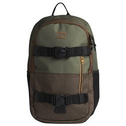 Billabong Command Skate 23L Backpack - Military