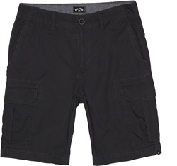 "Billabong Scheme Cargo 21"" Walkshorts - Charcoal"