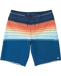 "Billabong North Point Pro 20"" Boardshorts - Navy"
