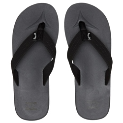 Billabong All Day Flip Flops - Charcoal