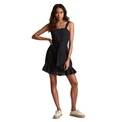 Billabong Sincerely Jules Saw It Coming Dress - Black