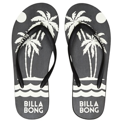 Billabong Dama Flip Flops - Black