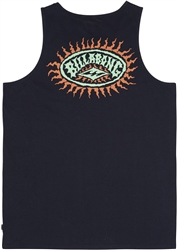 Billabong Archray Vest - Navy