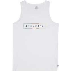 Billabong Unity Vest - White
