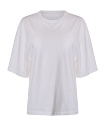 Levi's Made & Crafted Oversized T-Shirt - Bright White