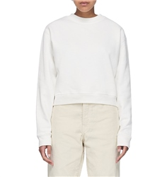 Levi's Mock Neck Fleece - Pristine Neutral