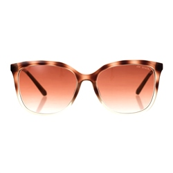 Animal Radiance Sunglasses - Milky Brown & Brown