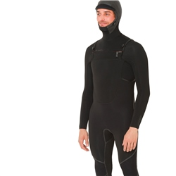 Animal Phoenix Pro 5/4mm Wetsuit - Black (2020)