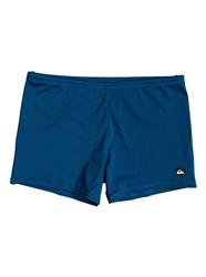 Quiksilver Mapool Trunks - Blue
