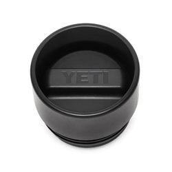 Yeti Bottle Hot Shot Cap - Black