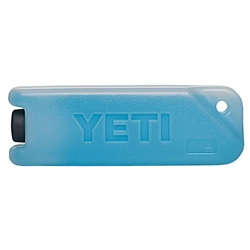 Yeti Ice 1lb Cooler - Clear